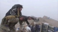 Deyrezzor Kırsalındaki IŞİD Hedefleri Yok Edildi