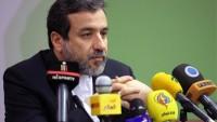 Irakçi: KOEP'te taahhütlerini yerine getirmek İran'ın uluslararası alanda güç noktasıdır