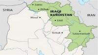 Irak'ın Kuzeyinde Referanduma Hayır Hareketi