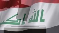 Irak genel seçimlerine katılan partiler ve ittifaklar açıklandı