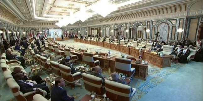 Irak Cumhurbaşkanı'ndan Mescid'ul Aksa'ya destek vurgusu