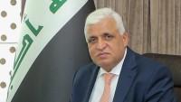 Irak Milli Güvenlik Danışmanı: Irak İran aleyhindeki yaptırımlarda yer almayacak