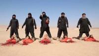IŞİD, Irak'ta 30 sivili daha idam etti
