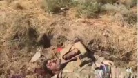 Haşdi Şabi Mücahidleri Siyonist Barzani İle PKK'lı Teröristlerden Onlarcasını Öldürdüler
