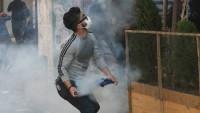 Irak Kürt Bölgesi'nde olaylar sürüyor