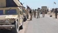 Haşdi Şabi Suriye'nin İç Kesiminde DEAŞ'ı Vurdu: 35 Ölü