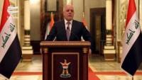 Irak Başbakanı Haydar İbadi Telafer Zaferini Resmen İlan Etti