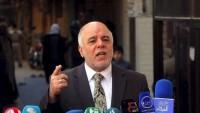 Irak Başbakanı: IŞİD Terör Örgütü İle Müzakere Etmiyoruz