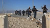 Irak ordusu Musul'un güneyinde ilerliyor