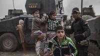 Musul'a 12 Km Uzaklıktaki Menkar Köyü İşgalden Kurtarıldı