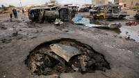 Irak'ta 1 Koalisyon Askeri Öldürüldü