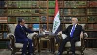 Irak, Türkiye Güçlerinin Girişine Kesinlikle İzin Vermeyecektir