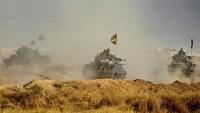 Irak Ordusunun IŞİD'i Musul'dan temizle operasyonlarının son merhalesi