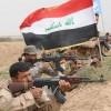Irak Ordusu İle Haşdi Şabi Mücahidleri Musul'un Eski Bölgesini Kurtardı