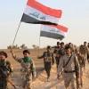 Irak'ın batısında teröristlere büyük darbe