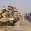 Haşdi Şabi Mücahidleri İle Siyonist Barzaniye Bağlı Çeteler Arasında Çatışmalar Şiddetlendi