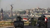 Irak Ordusu İle Haşdi Şabi Mücahidleri IŞİD Kalıntılarına Yönelik Operasyon Başlattı