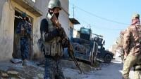 Musul'da bir kasaba daha DAEŞ'ten temizlendi
