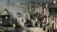 Musul'un yüzde 89'u DEAŞ'tan kurtarıldı
