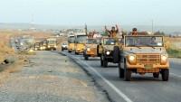 Irak Ordusu Karama'ya Girdi