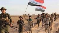 IŞİD elebaşılarından biri Irak'ta tutuklandı