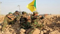 Irak Ordusu İle Haşdi Şabi Mücahidlerinin Kuzey Bölgesindeki Operasyonları Sürüyor