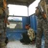 Musul'da 5 IŞİD Teröristi Sağ Olarak Yakalandı