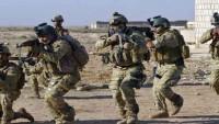 Irak Ordusu Üst Düzey Bir IŞİD Lideriyle 5 Yardımcısını Öldürdü