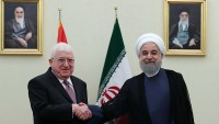 İran'dan Irak'ın toprak bütünlüğüne tam destek