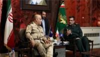 Irak, İran'la Ortak Deniz Tatbikatı Yapmak İstiyor