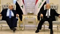 """Suriye'den Irak'a """"sınır kapısı açılsın"""" mesajı"""