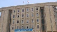 IKBY'de iki parti açılan meclis oturumuna katılmayacak