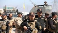 Bakuba'da IŞİD'e ait dört karargâh ve bir tünel bulundu