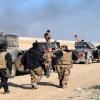 Irak Ordusu İle Haşdi Şabi Mücahidleri Bölge Ahalisinin Yardımları İle Hammam El Alil Bölgesine Girdi