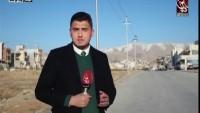 Irak'ta teravih namazı çıkışı intihar saldırısı: 5 ölü, 11 yaralı