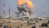 Irak kuvvetleri Musul'da saldırıya geçti