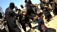 DEAŞ Teröristleri, Irak'ta 6 Sivili İnfaz Etti