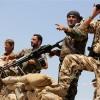 Irak güçleri 1700 IŞID unsurunu tutukladı