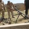 Kerkük-Tikrit Karayolu Terörden Temizleniyor