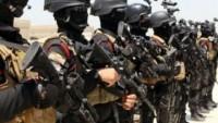Irak'ta IŞİD Terör Örgütüne Ağır Darbe