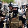 Irak Ordusu Kerkük Şehrine Huzur Getirdi