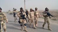 Irak güçleri, Ölüm Caddesi'nde kontrol sağladı