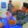 Irak'ta seçim günü