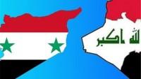 Irak Ve Suriye Sınır Kapılarını Açıyor