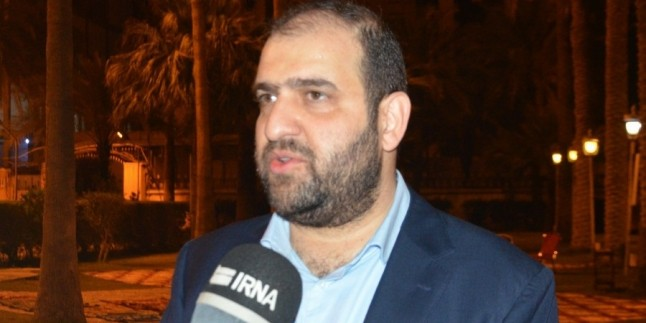 Irak hiçbir koşulda İran'a baskı politikasına uymayacak