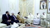 Ammar El Hekim: ABD-İran krizi yıkıcı bir savaşa neden olabilir