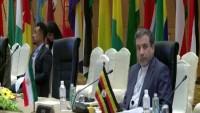 Irakçi: Müslümanların hiçbir yerde kurban olmasına tahammül edemeyiz