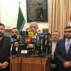 Irak halkı ve direniş gruplarından ABD'nin devrim muhafızı kararına tepkiler