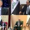 """Irak'taki partilerden """"büyük koalisyon"""" hazırlığı"""