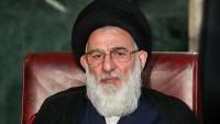 Ayetullah Şahrudi: IŞİD beceremedi, Referandum verelim!